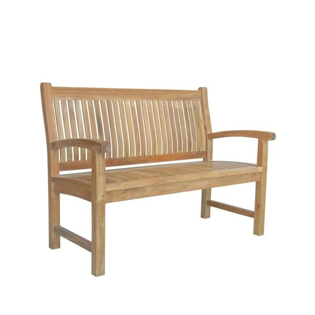 Sahara 2-Seater Bench