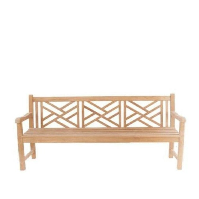 Vilano 4-Seater Bench