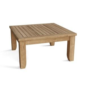"""Riviera 33"""" Square Coffee Table"""