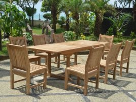 SET-81 Dining Table Set