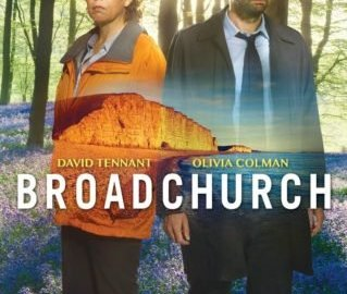 BROADCHURCH: THE COMPLETE SECOND SEASON 46