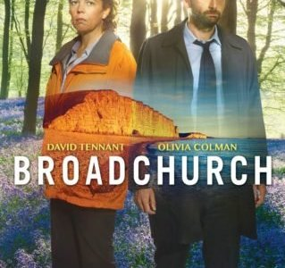BROADCHURCH: THE COMPLETE SECOND SEASON 7