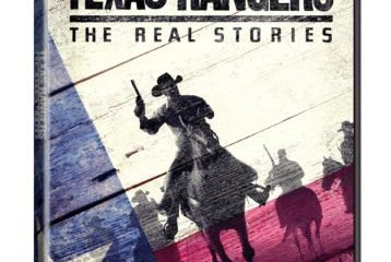 TEXAS RANGERS: THE REAL STORIES 7