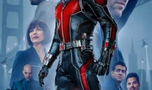 ANDERSONVISION TOP 25 OF 2015 – 12: ANT-MAN 14