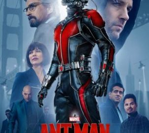 ANDERSONVISION TOP 25 OF 2015 – 12: ANT-MAN 45