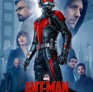 """ANT-MAN"" LANDS A NEW POSTER! 19"
