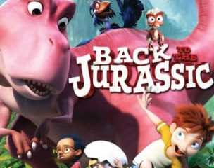 BACK TO THE JURASSIC 12