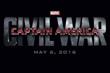 "MARVEL STUDIOS BEGINS PRODUCTION ON MARVEL'S ""CAPTAIN AMERICA: CIVIL WAR"" 21"