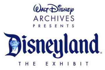 "The Walt Disney Archives Returns to D23 EXPO with ""Disneyland: The Exhibit"" 17"