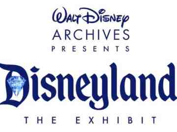 "The Walt Disney Archives Returns to D23 EXPO with ""Disneyland: The Exhibit"" 42"
