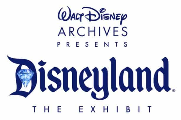 "The Walt Disney Archives Returns to D23 EXPO with ""Disneyland: The Exhibit"" 3"