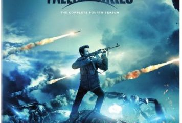 FALLING SKIES: THE COMPLETE FOURTH SEASON 7