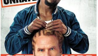 """Own """"Get Hard"""" on Blu-ray Combo Pack on June 30th or own it early on Digital HD on June 9th 7"""