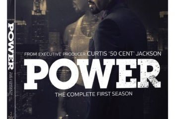 POWER: THE COMPLETE FIRST SEASON 11