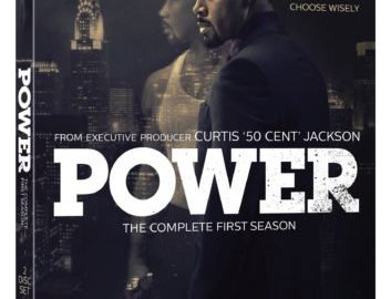 POWER: THE COMPLETE FIRST SEASON 38
