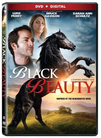 BLACK BEAUTY 3