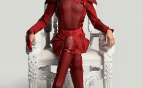 THE HUNGER GAMES: MOCKINGJAY - PART 2 | Official Trailer Debut 9