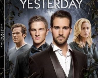 SEEDS OF YESTERDAY 35