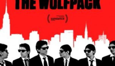 WOLFPACK, THE 3