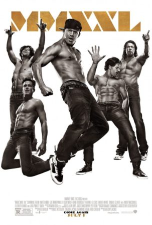 MAGIC MIKE XXL 1