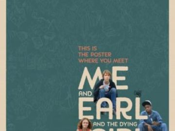ME AND EARL AND THE DYING GIRL 54