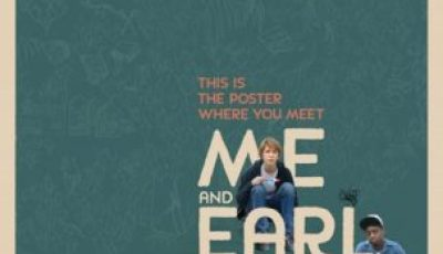 ME AND EARL AND THE DYING GIRL 8