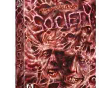 SOCIETY: LIMITED EDITION 11