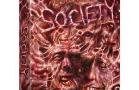 SOCIETY: LIMITED EDITION 5