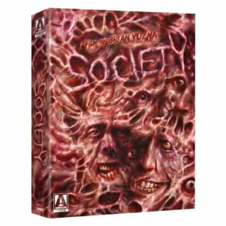SOCIETY: LIMITED EDITION 3