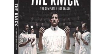 KNICK, THE: THE COMPLETE FIRST SEASON 15