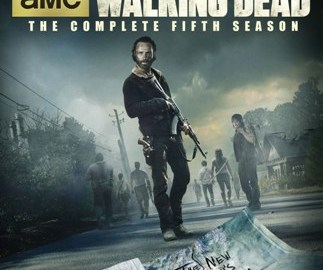 THE WALKING DEAD: THE COMPLETE FIFTH SEASON arriving August 25th on Blu-ray + Digital HD and DVD from Anchor Bay Entertainment! 41