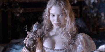 Shout! Factory and Pathe International enter film deal for Christophe Gans' epic fantasy adventure BEAUTY AND THE BEAST, starring Vincent Cassel and Lea Seydoux 17