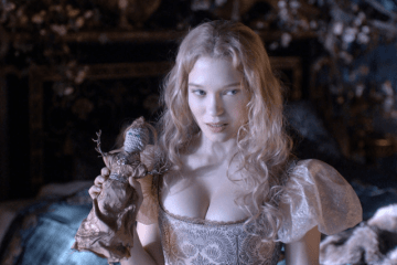 Shout! Factory and Pathe International enter film deal for Christophe Gans' epic fantasy adventure BEAUTY AND THE BEAST, starring Vincent Cassel and Lea Seydoux 28