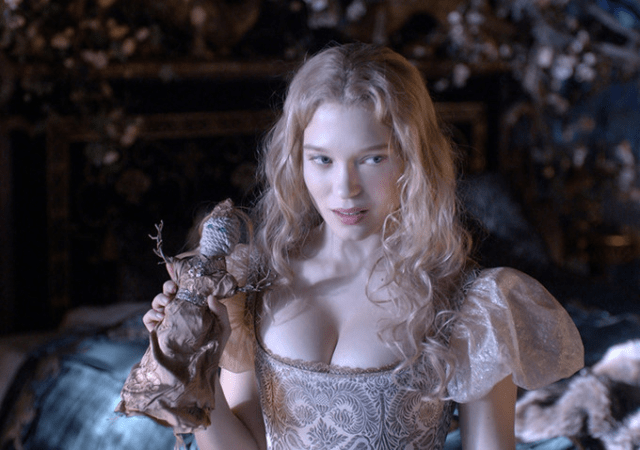Shout! Factory and Pathe International enter film deal for Christophe Gans' epic fantasy adventure BEAUTY AND THE BEAST, starring Vincent Cassel and Lea Seydoux 1