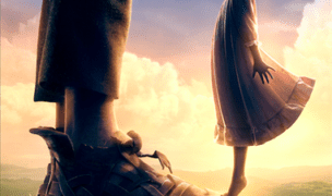 """BEHOLD THE NEW TRAILER FOR """"THE BFG""""! 22"""