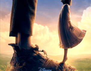 """BEHOLD THE NEW TRAILER FOR """"THE BFG""""! 27"""