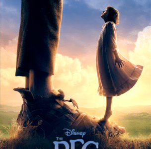 """BEHOLD THE NEW TRAILER FOR """"THE BFG""""! 39"""