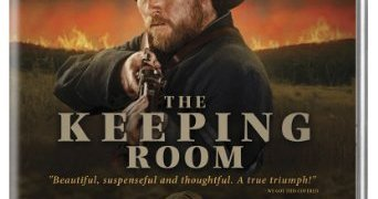 KEEPING ROOM, THE 11