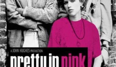 Pretty in Pink celebrates 30th Anniversary on February 28th 1