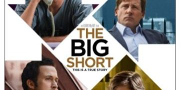 THE BIG SHORT debuts on Blu-ray Combo Pack March 15th 23