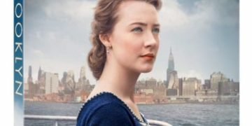 Academy-Award Nominated Film BROOKLYN Arrives On Digital HD February 23 and Blu-ray™ and DVD March 15 8