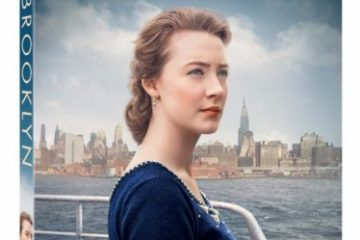 Academy-Award Nominated Film BROOKLYN Arrives On Digital HD February 23 and Blu-ray™ and DVD March 15 15