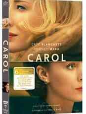 CAROL Available on Blu-ray™, DVD and On Demand March 15, 2016. Available on Digital HD March 4, 2016 11