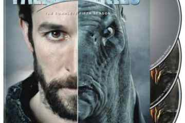FALLING SKIES: THE COMPLETE FIFTH SEASON 11