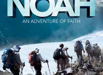 FINDING NOAH / Gripping Documentary Narrated by Gary Sinise / Available on DVD on March 1st 7