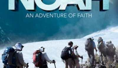 FINDING NOAH / Gripping Documentary Narrated by Gary Sinise / Available on DVD on March 1st 11