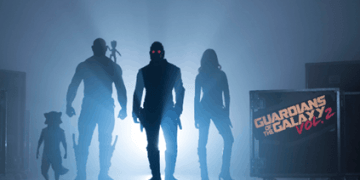 """MARVEL STUDIOS BEGINS PRODUCTION ON  """"GUARDIANS OF THE GALAXY VOL. 2"""" 15"""