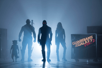 "MARVEL STUDIOS BEGINS PRODUCTION ON  ""GUARDIANS OF THE GALAXY VOL. 2"" 16"