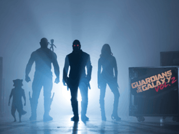 "MARVEL STUDIOS BEGINS PRODUCTION ON  ""GUARDIANS OF THE GALAXY VOL. 2"" 46"