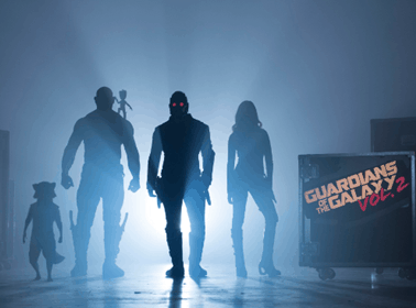 """MARVEL STUDIOS BEGINS PRODUCTION ON  """"GUARDIANS OF THE GALAXY VOL. 2"""" 31"""